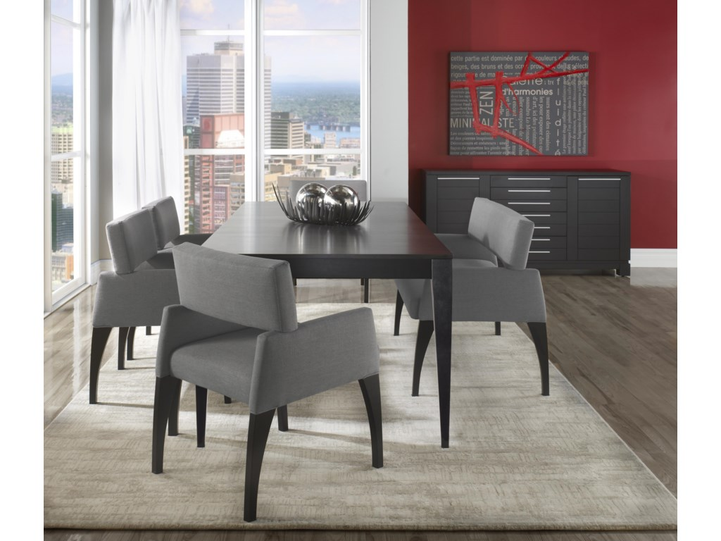 Canadel Dining Room Table ~ one2one.us