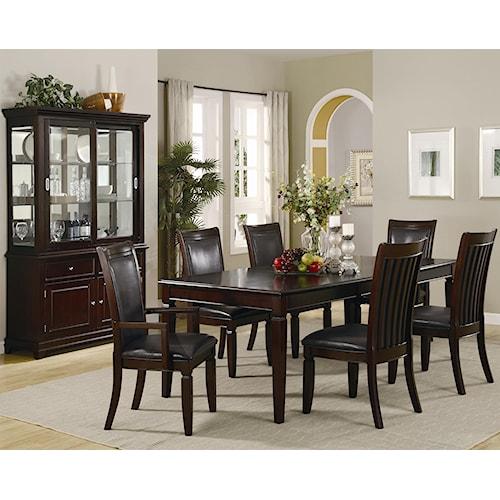 Coaster Ramona Formal Dining Room Group