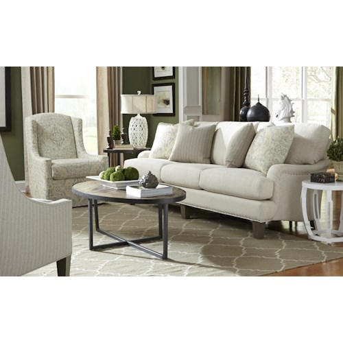 Cozy Life 742900 Stationary Living Room Group