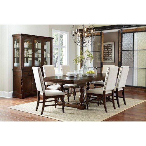 Homelegance Yates  Casual Dining Room Group