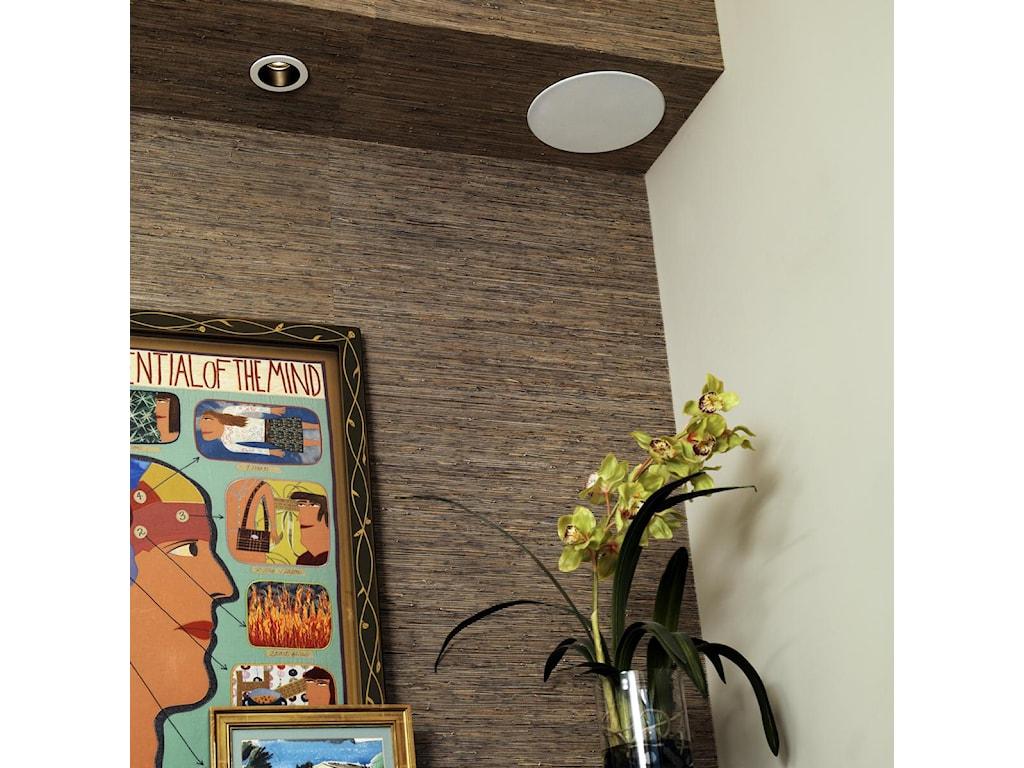 Discreet Design Matches Any Home Decor