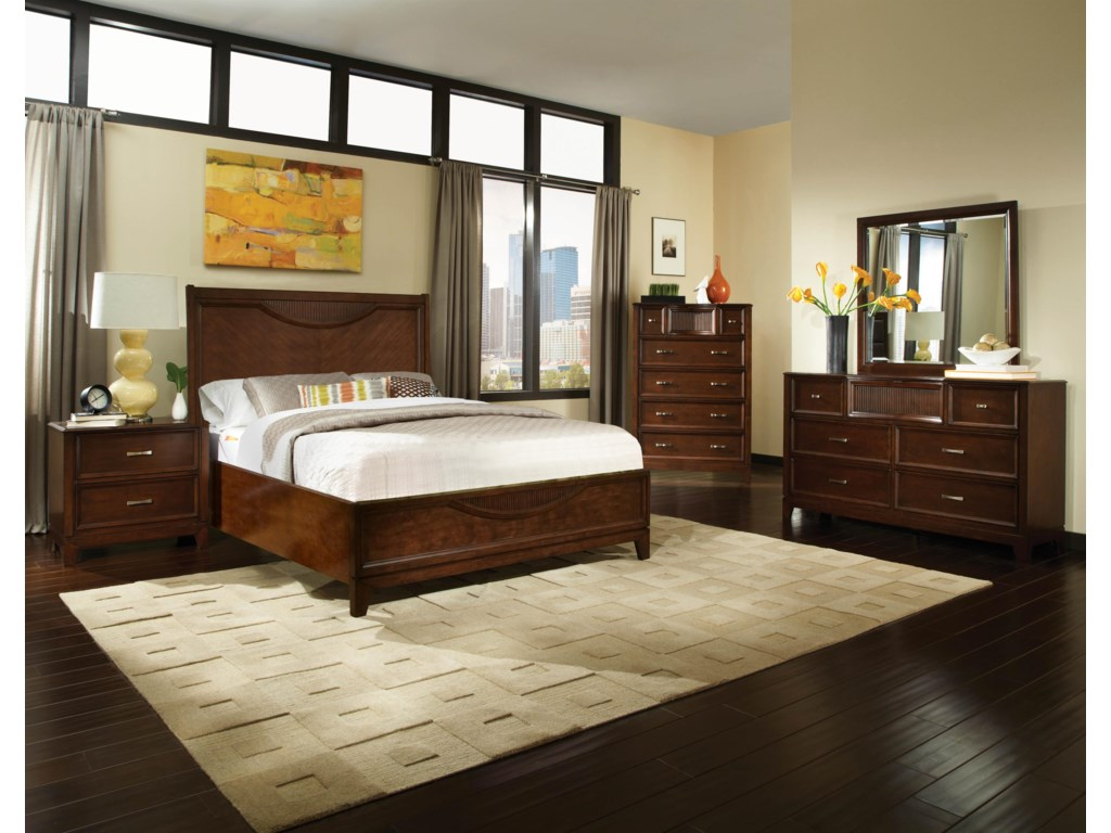 Bed Shown May Not Represent Size Indicates