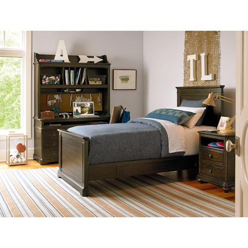 Smartstuff Guys Twin Bedroom Group