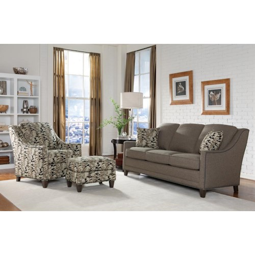 Peter Lorentz 201 Style Group Stationary Living Room Group