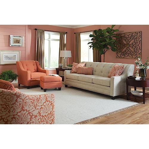 Peter Lorentz 203  Living Room Group 1