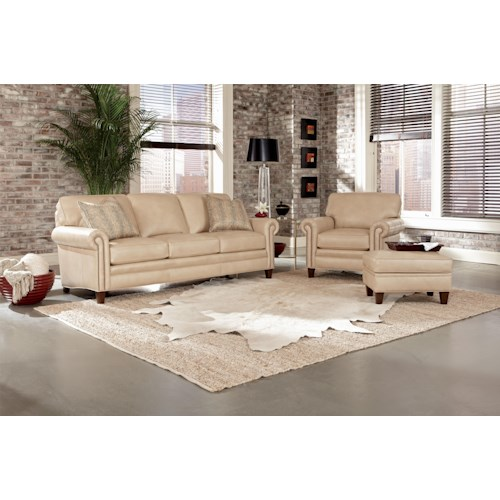 Peter Lorentz 395 Style Group Stationary Living Room Group