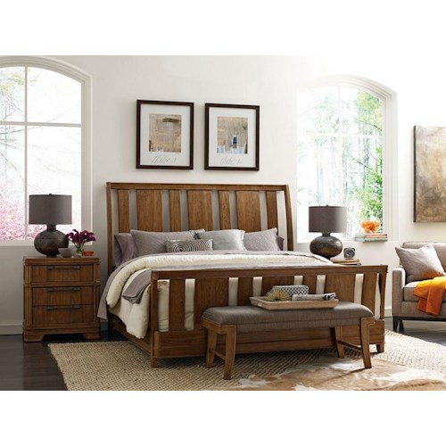 Thomasville® Emerge  California King Bedroom Group