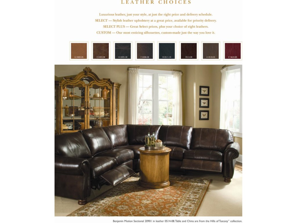 Quality Leather Furnishings at Affordable Pricing