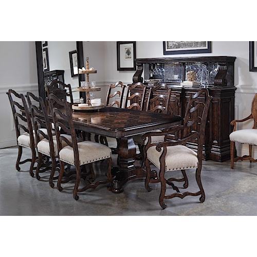 Markor Dining Room Furniture