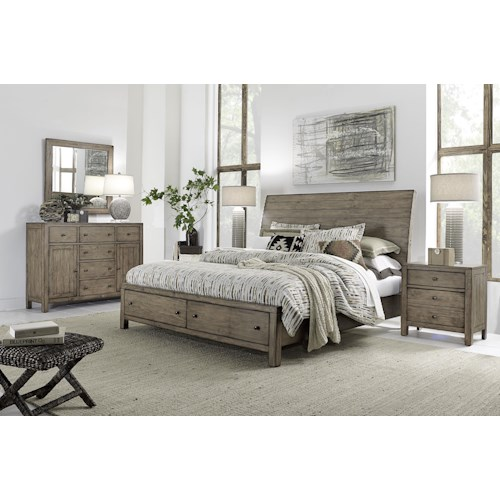 Aspenhome Tildon King Bedroom Group Walker 39 S Furniture Bedroom Group Spokane Kennewick Tri