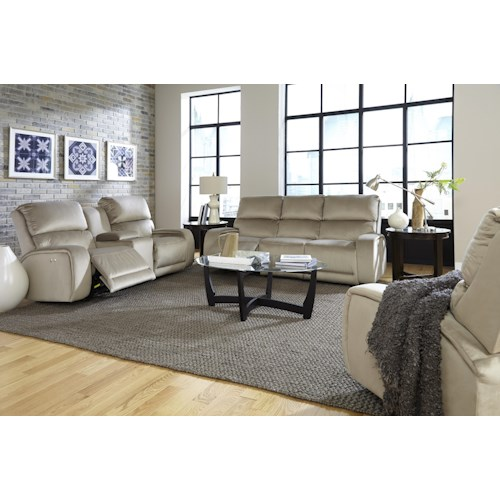 Best home furnishings matthew reclining living room group for Best furniture stores in america
