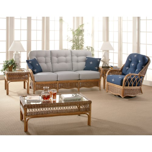 Braxton culler everglade stationary living room group Johnny janosik living room furniture