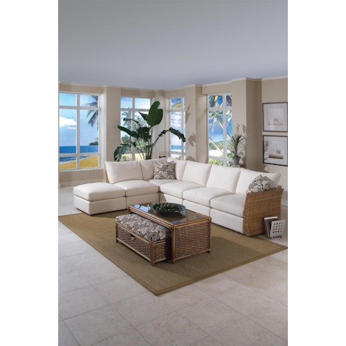 Braxton Culler Grand Water Point Stationary Living Room