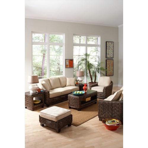 Braxton Culler Casablanca Stationary Living Room Group Hudson 39 S Furnitu