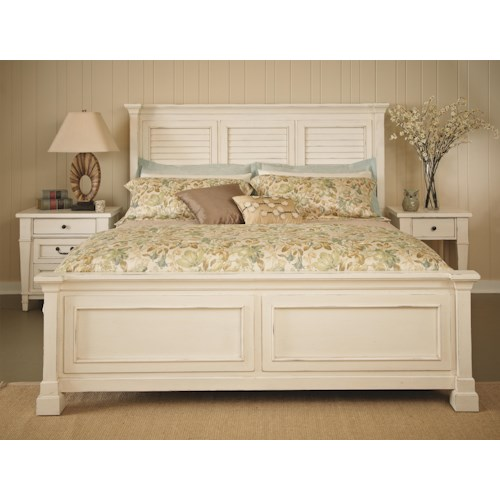 Folio 21 Stoney Creek Queen Bedroom Group Story Lee Furniture Bedroom Group Leoma