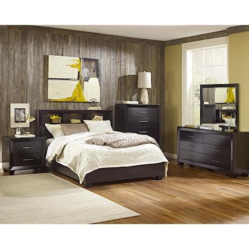 Lang Hudson King Bedroom Group Colder 39 S Furniture And Appliance Bedroom Group