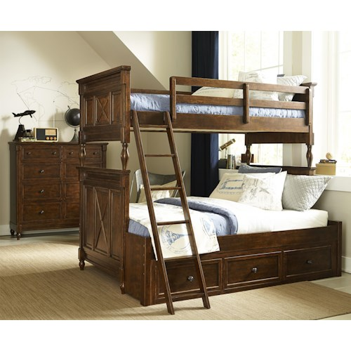 Legacy Classic Kids Big Sur By Wendy Bellissimo Bedroom