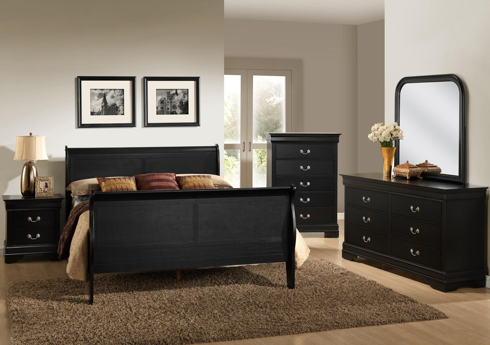 Lifestyle C5934 King Bedroom Group