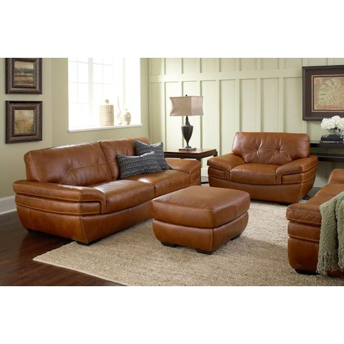 editions b806 stationary living room group stoney creek furniture