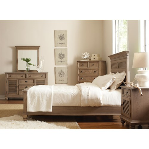 Riverside Furniture Coventry Full Queen Bedroom Group Wayside Furniture Bedroom Group