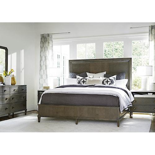 Universal Playlist King Bedroom Group Baer S Furniture