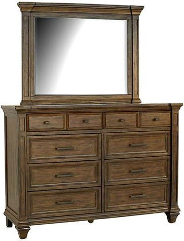 Also Available with Dresser