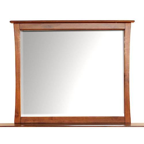 AAmerica Grant Park Dresser Mirror