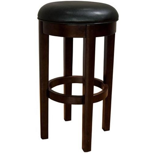 AAmerica Parson Chairs 30 Inch Bar Stool with Swivel Seat