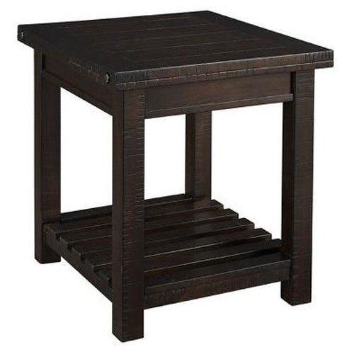 AAmerica Sundance Occ Mission Style End Table
