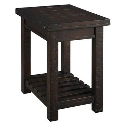 AAmerica Sundance Occ Mission Style Chairside Table