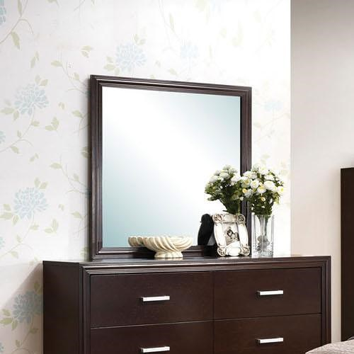 Acme Furniture Ajay Square Mirror