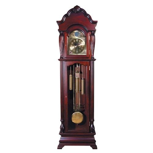 Acme Furniture Arendal Traditional Grandfather Clock