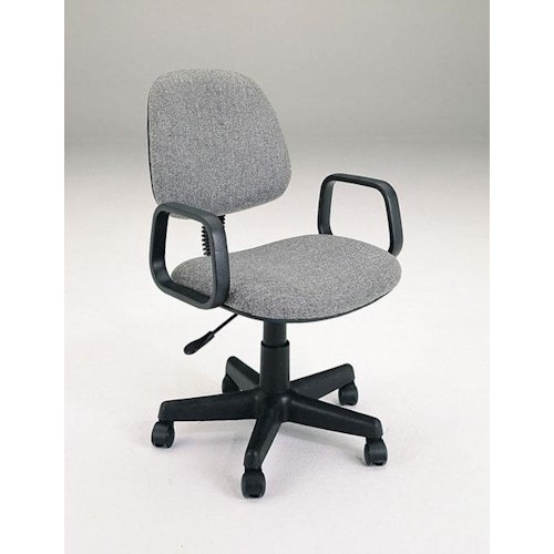 Acme Furniture Mandy  Office Task Chair W/Pneumatic Lift