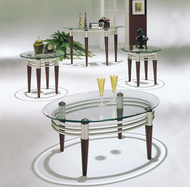 Shown with Sofa Table