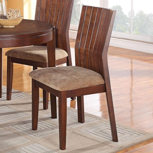 Acme Furniture Mauro Dining Side Chair