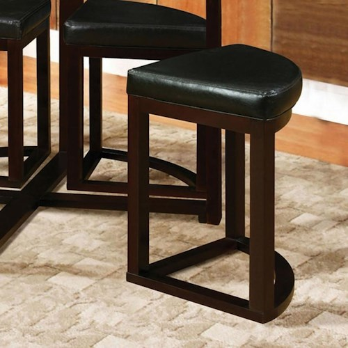 Acme Furniture Patia Counter Height Stool