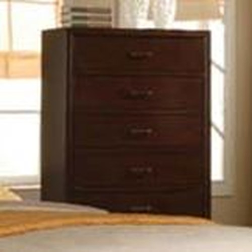 Acme Furniture Tyler Drawer Chest