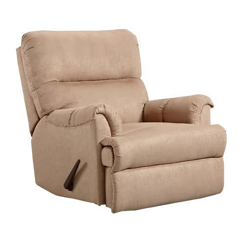 Affordable Furniture 2155 Camel Recliner