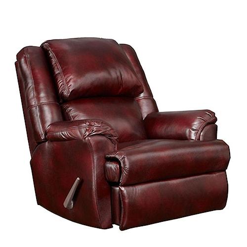 Affordable Furniture 2600 Recliner
