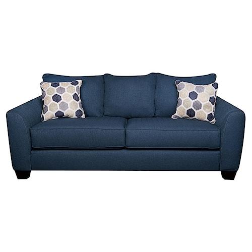 Morris Home Furnishings Remedy Sofa