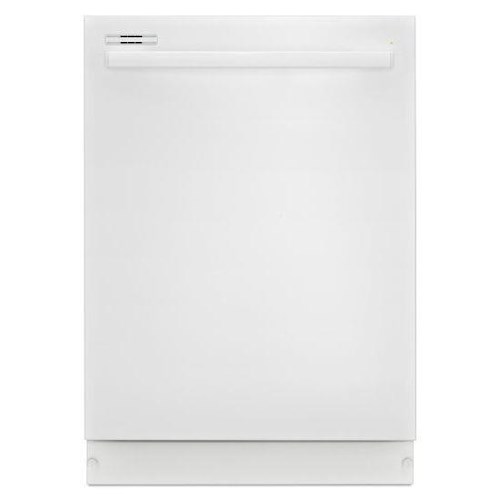 Amana Built-In Dishwashers ENERGY STAR® Tall Tub Dishwasher with Fully Integrated Console and LED Display