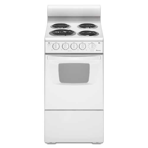 Amana Electric Range 20