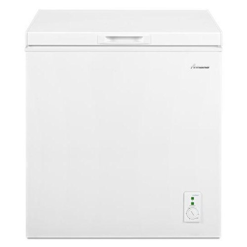 Amana Freezer Chests 5.3 cu. ft. UL-Rated Compact Chest Freezer