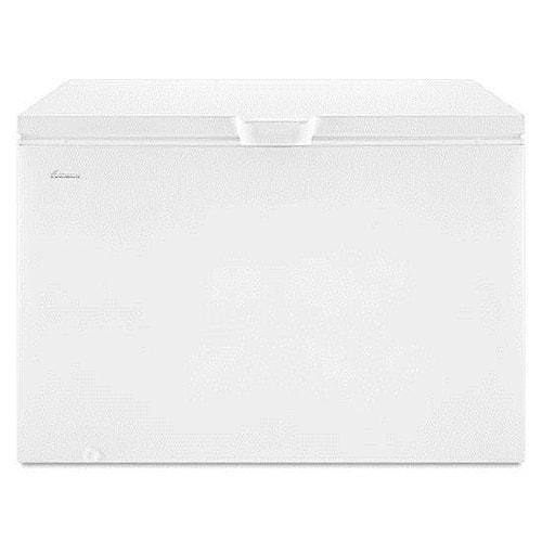 Amana Freezer Chests 15 cu. ft. Chest Freezer with Deepfreeze® Technology