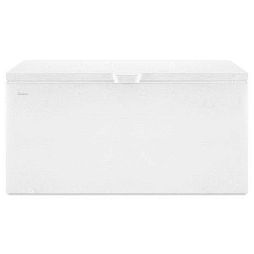 Amana Freezer Chests 22 cu. ft. Chest Freezer with 3 Wire Baskets