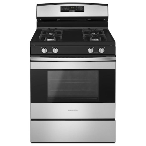 Amana Gas Ranges 30
