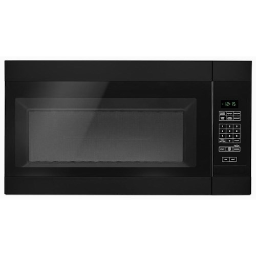 Amana Microwaves 1.6 Cu. Ft. Over-the-Range Microwave with Add 0:30 Seconds