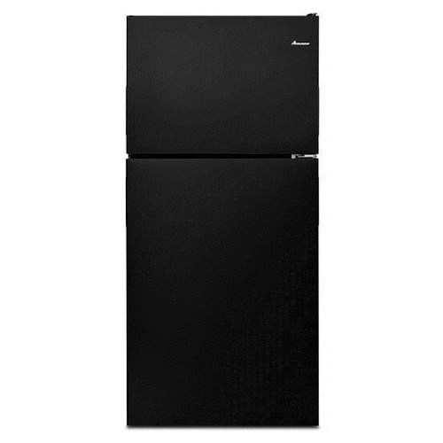 Amana Top Mount Refrigerators 18 cu. ft. Top-Freezer Refrigerator with Electronic Temperature Controls
