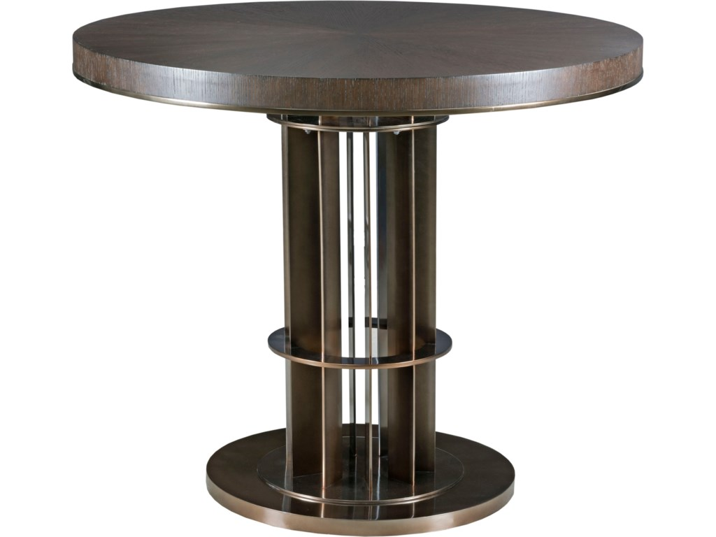 American Drew Coffee Table American Drew Ad Modern Classics Lindsey Adjustable Height Table