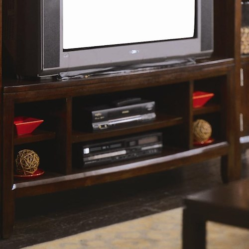 American Drew Tribecca 51-inch Entertainment Center